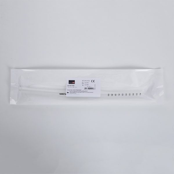 Lax Vox Tube Transparent by doctorvox